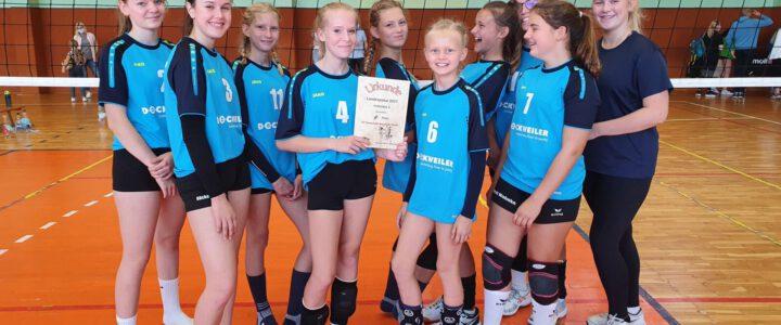 U16 Vorrunde Landespokal