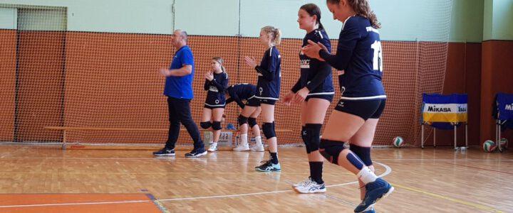 Vorrunde im Landespokal U16 weiblich: schön ist anders ….
